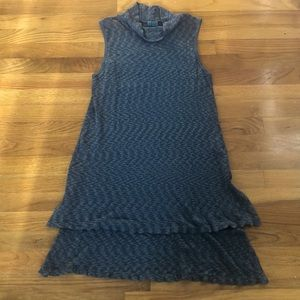 Cotton sleeveless top/ dress